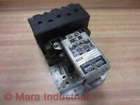 Square D 8502 DO-2 Contactor Series A Form S 8502DO2