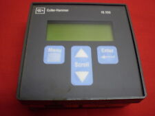 Cutler-Hammer IQ200 66C2055G01 Electrical Distribution System Meter Display