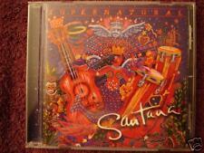 SANTANA SUPERNATURAL  CD-45