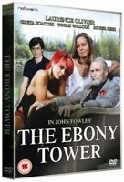 THE EBONY TOWER. Toyah Wilcox, Laurence Olivier. New sealed DVD.