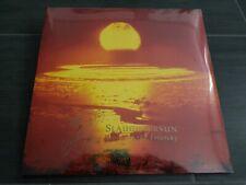 DAWN: Slaughtersun BLACK DELUXE Vinyl 2 LP 1. PRESS 2014 Dissection Necrophobic