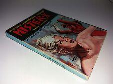 MISTER X N. 6 - DISCRETO/BUONO