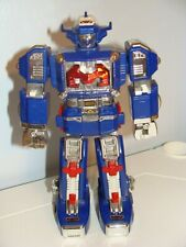 """Power Rangers in Space 8"""" Astro Megazord Action Figure 1997"""