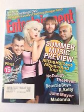Entertainment Weekly Magazine No Doubt Beasties May 28, 2004 031917NONRH