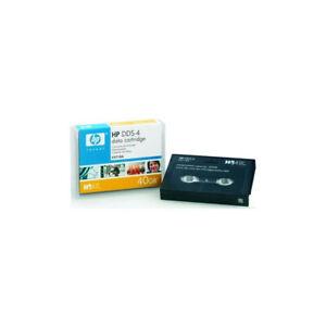 5 HP DDS-4 40GB Data Cartridge