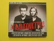 The Raveonettes Whip It On Promo New Sealed CD