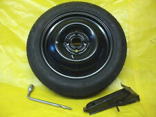 Citroen DS3  2010-2018 Space Saver Spare Wheel 15'' and jacking kit