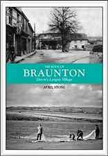 The Book of Braunton: Devon's Largest Village by Avril Stone (Hardback, 2014)