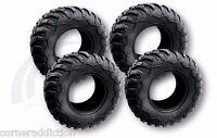 Tusk Aramid Terrabite Radial ATV UTV Tire 32x10-15 Set Of Four 4 Tires
