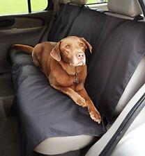 Cubiertas De Asiento De Auto Impermeables Para Mascotas