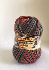 1 sk SCHACHENMAYR Regia Travel Color lot 39721 Stelvio Pass Color #1112