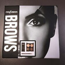 * New * Profusion Brows Boutique Eyebrow Shadow Highlight Pencile Stencils