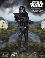 Star Wars Death Trooper Specialist 1:8 scale statue Gentle Giant Rogue One