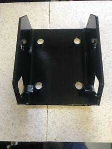 Craftsman grass bag mounting bracket 532170053