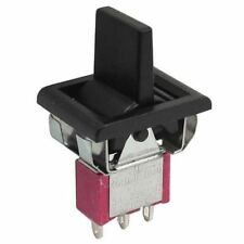 AC 250V/3A 125V/5A Momentary SPDT 3 Positions Toggle Switch T80-R E8X6