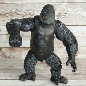 "King Kong Movie 6"" Action Figure  Playmates 2005"