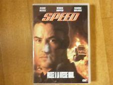 DVD Speed Keanu Reeves Sandra Bullock