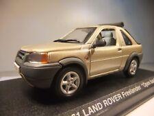 1:43 Detail Cars ART 561 - Land Rover Freelander - Open Back - Boxed