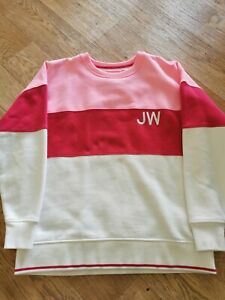 Jack Wills Sweatshirt 12 BNWOT