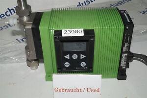 GRUNDFOS DME19-6AR-SS/V / SS-S-31BBF Bomba Bote Digital Metering Bomba