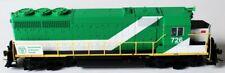 HO Atlas GO Transit GP-40 Diesel #726 Item #150-555011