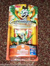 SKYLANDERS GIANTS JADE FLASHWING FIGURE TARGET EXCLUSIVE NEW IN PACKAGE