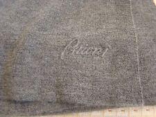 Brioni grey 100% cashmere scarf - New unworn