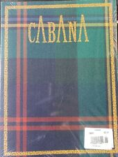 CABANA MAGAZINE - ISSUE 15 - MAY2021 - WRAP WITH PLASTIC - BRAND NEW