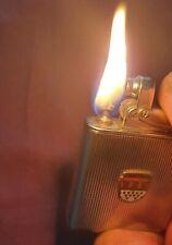 Ibelo  Petrol Lighter Taunus West Germany