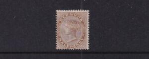 Bermuda Mint Stamp Sc#16 No Gum