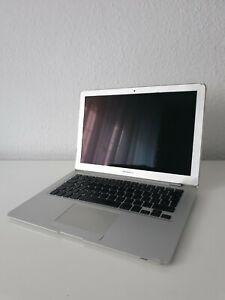 MacBook Air /A1237 KELLER FUND, DEFEKT ERSATZTEILE