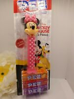 Minnie Mouse Pez NEW- Disney - NEW - Free Shipping