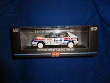 1:18 Sunstar 3119 Lancia Delta HF Integrale 16v rally de san remo 1991