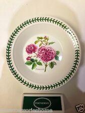 Plat Bas - Portmeirion - Botanic Roses