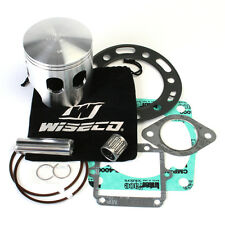 WISECO POLARIS TRAIL BLAZER 400 PISTON TOP END KIT GASKETS 83.25MM 98-03