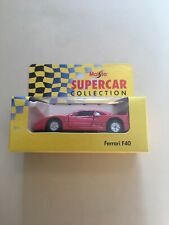 Maisto Supercar Collection Ferrari F40