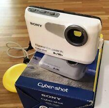 Original Sony Unterwasser-Sportspack SPK-THC für DSC-T9 DSC-T10