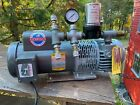 GAST+2567-P102+Rotary+Vane+Vaccum+Pump%2F+Compressor%2C+BALDOR+USA+Motor+1.5+HP+