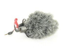 Rode Videomicro Kompakt On Camera Microphone