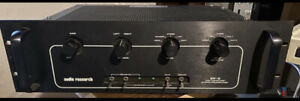 Audio Research SP-8 Mk II Rev 7 Preamplifier with Phono