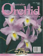 ORCHID - AUSTRALIAN REVIEW June-July 2010 **GOOD COPY**