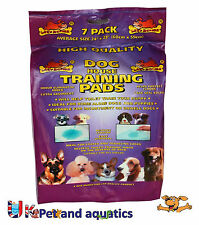 Lazy Bones Puppy Training Pads, 7Pack