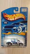 Hotwheels 2000 Collector #040 Speed Blaster Series Shelby Cobra 427 S/C