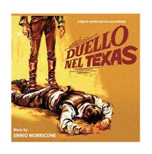 Duello nel Texas - Ennio Morricone - Edizione Limitata a 300 copie - Lp