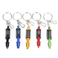 Coilover Damper Suspension Shock Absorber Keychain Keyring Key Chain Adjust NTPK