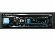 Alpine Cde-195bt Bluetooth Multicolore - CDE 195 BT