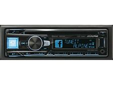 Autorradios Alpine para reproductor CD