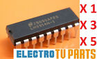 LM3914N-1 DIP-18 Integrated Circuit National Semiconductor UK SELLER x1 x2 x3 x5