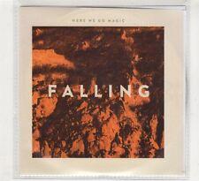 (HD551) Here We Go Magic, Falling - 2015 DJ CD