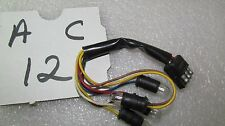 NEW  Artic Cat SNOWMOBILE HARNESS,SPEEDOMETER BULB BEARCAT,PANTHER  # 0620-151